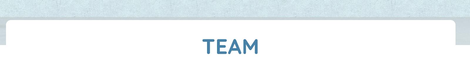 Voorbeeld van een hoofding in de website